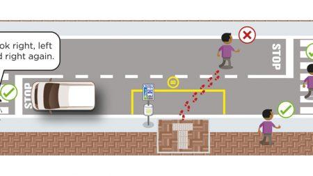 Pedestrian safety (4)