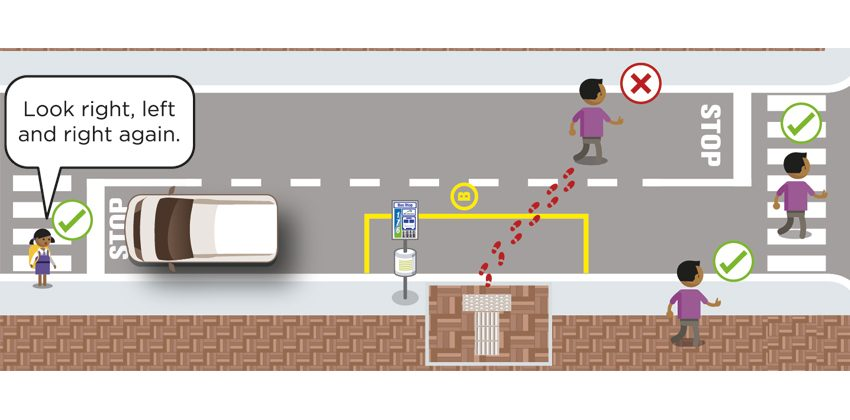 Pedestrian safety (4)