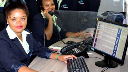 Communicate with us Call Centre
