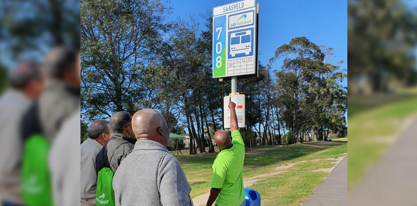 Msunduzi guided tour