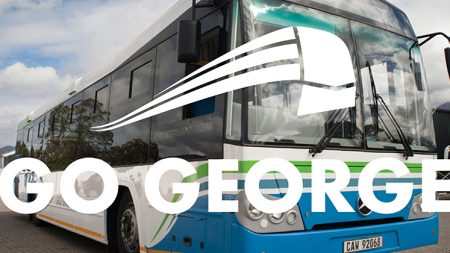 GO GEORGE Erfenisdag