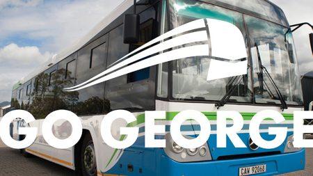 GO GEORGE Heritage Day
