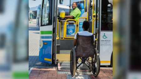 Accessability is top priority
